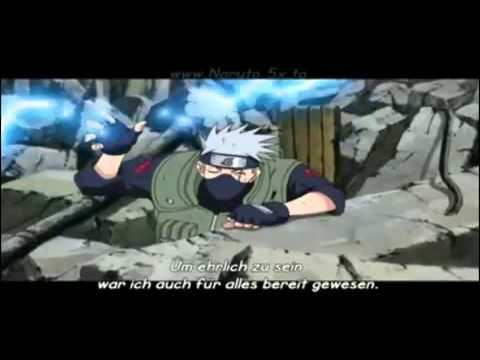 kakashi's death - YouTube  kakashi's d...