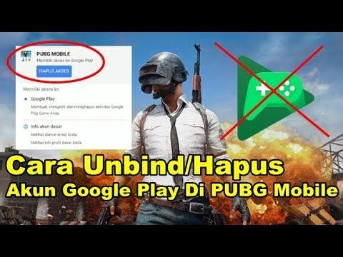 Cara Hapus Akun Google Play Games Mobile Legends!!!Terbaru.