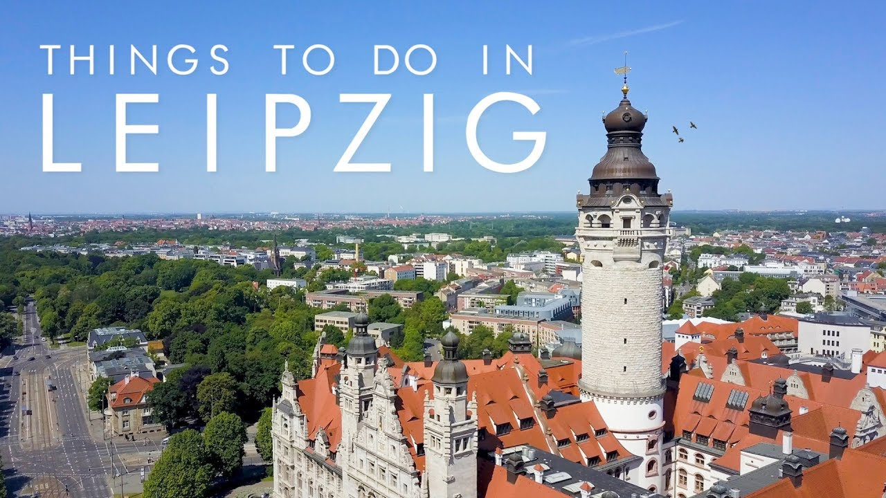 Things To Do In Leipzig Germany Unilad Adventure Youtube