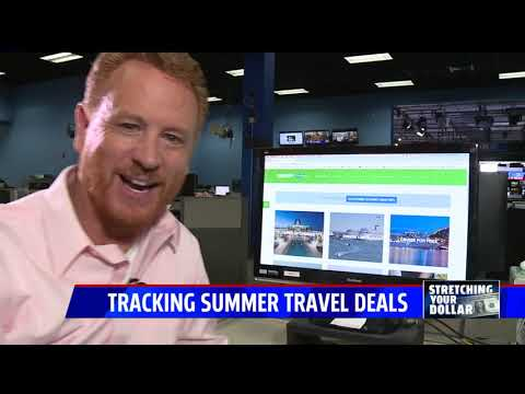 Stretching Your Dollar: Last-minute summer travel deals