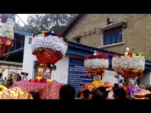 Dev pashakot and hurang narayan divine dance of last day