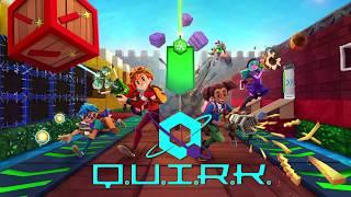 Q.U.I.R.K- Build Your Own Games & Fantasy World