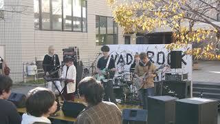 和歌山大学 軽音楽部 2018/11/24 @和歌山大学 GalileoGalileiコピーバン...