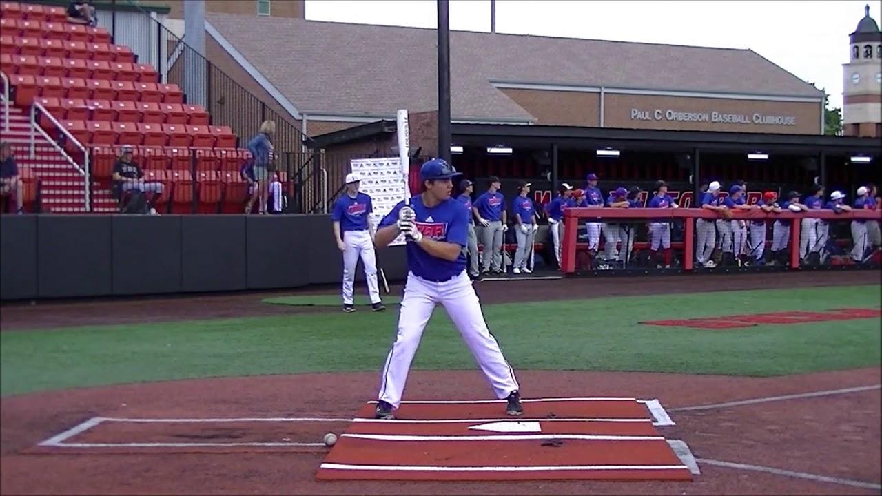 Luc Morgan's Baseball Recruiting Profile
