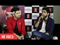 Amaal Mallik Full Speech | AAJA NA FERRARI MEIN Song Launch