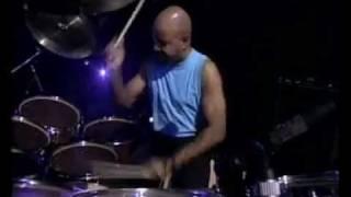 Genesis Driving The Last Spike (The Way We Walk 1992)