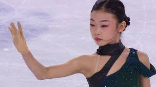 Famous Figure Skaters From China