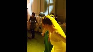 Свадьба в Одессе.Черные поют Одесские песни