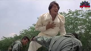 Джеки Чан: неудачные трюки в фильмах