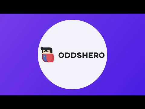Oddshero and Matched Betting Explained in 1 minute