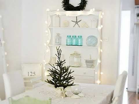 coastal christmas decor - Coastal Christmas Decor