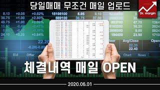 해외선물 방송/ 오늘의 항셍 추세매매