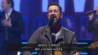 April 21 2019  Dr Jack Graham  Jesus Now  Forever  Hebrews 138  Easter Sunday Service