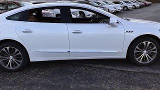 2018 Buick LaCrosse Downers Grove, Naperville, Bolingbrook, Westmont, and Wheaton, IL. 184000