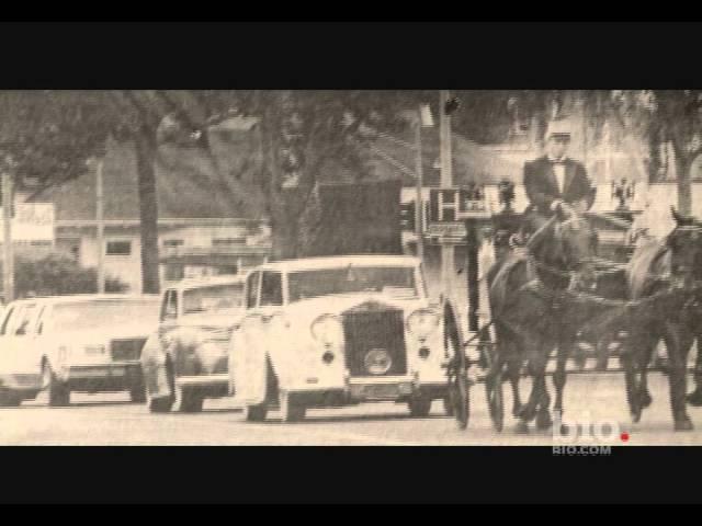 American Gangster Felix Mitchell