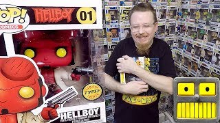 Baixar Awesome Funko Pop Vinyl Figure Haul From Ebay And The Funko Shop