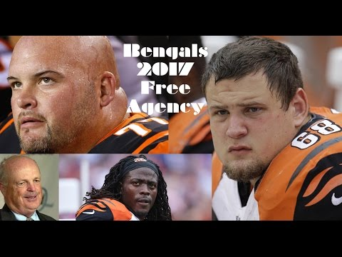 Bengals (lack of) moves in free agency: how bad were they, and where do they go from here?