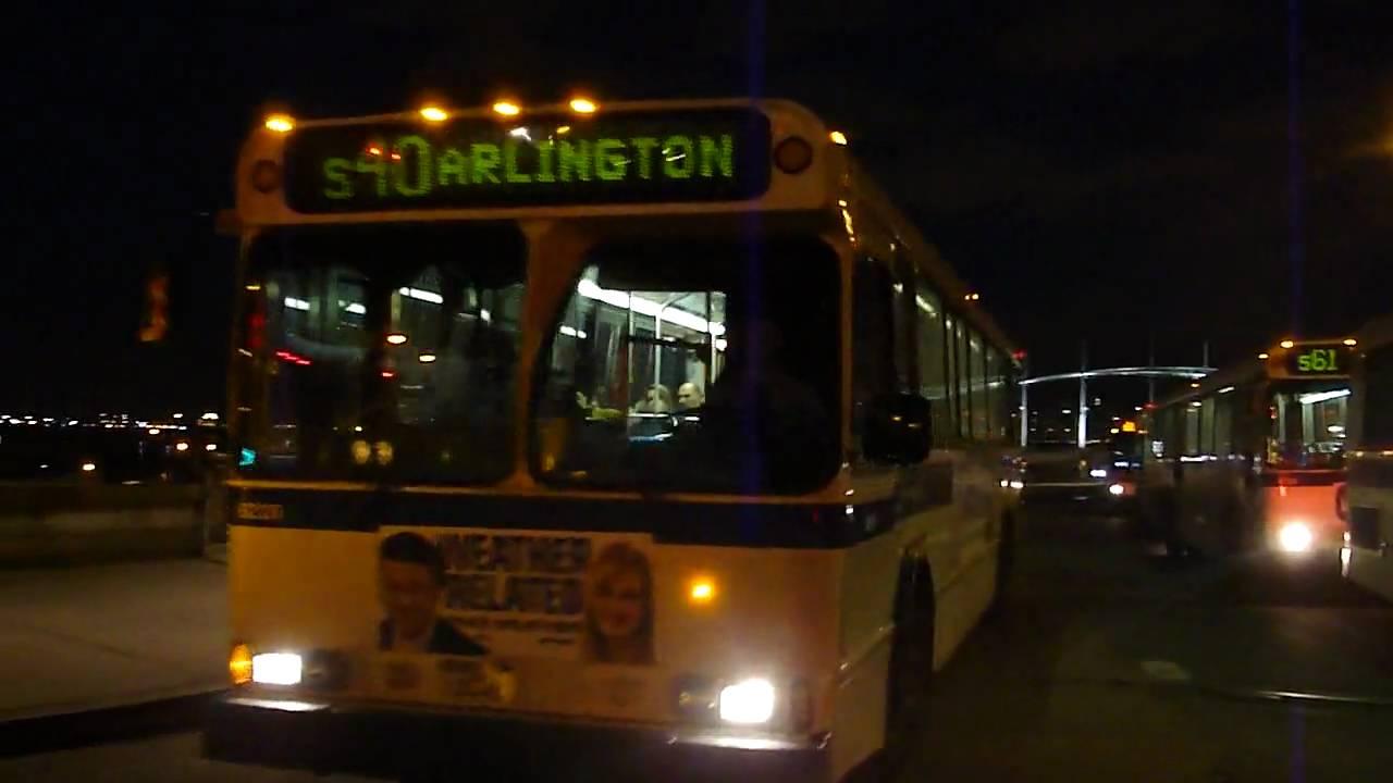 Bus From Manhattan To Staten Island Mall