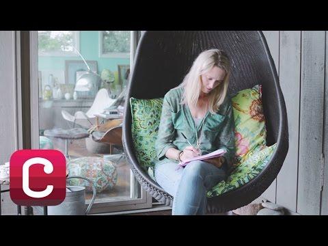 Amy Butler's Fabric Design Process | Creativebug