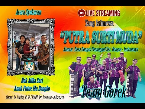 Live Streaming Singa Dangdut