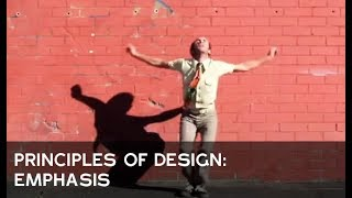 Principles of Design: Emphasis