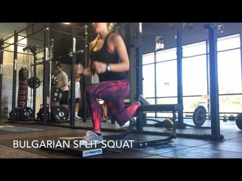 How To: Use The Hip Thruster