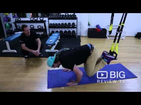 Krisanda Fitness Gym in Perth WA offering Personal and Group Training