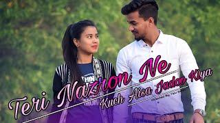 Teri Nazron Ne Kuch Aisa Jadoo Kiya song | By Tipu Sekh