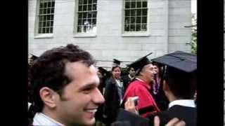 A Muslim Leader Karim  Aga Khan at Harvard  ~  Commencement 2008