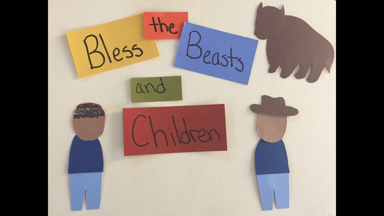 Bless the Beasts and Children Book Summary