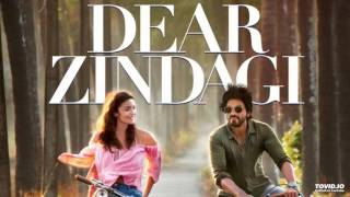 Download Hindi Video Songs - Love You Zindagi (Club Mix) | Alia Bhatt | Amit Trivedi | SRK | Dear Zindagi
