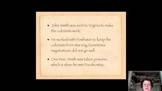 The Real Story of John Smith and Pocahontas.mp4