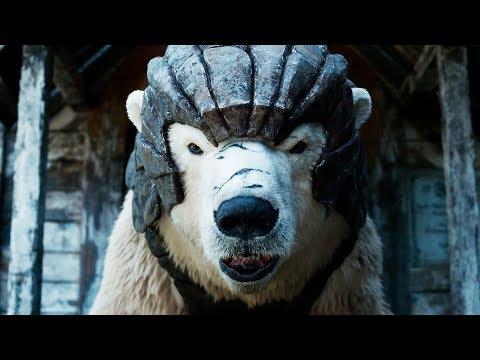 Тёмные начала (1 сезон) — Русский трейлер #2 (2019)