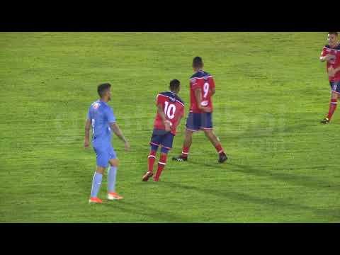 Xelajú MC 2-2 Sanarate - Jornada 05 - Apertura 2019