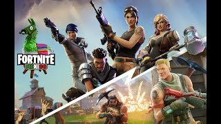 Buy or not Fortnite Save the World?