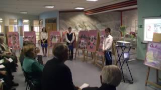 Открытый урок в школьном музее