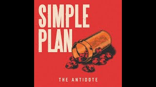 Simple Plan - The Antidote (New Song 2021)