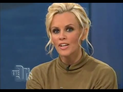 Autism Debate with Jenny McCarthy on
