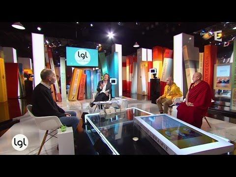 Un moine, un philosophe et un psychiatre nous parlent de la sagesse.
