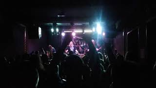 """ASPHYX Live """"Death the only immortal"""" Bucharest Fabrica"""