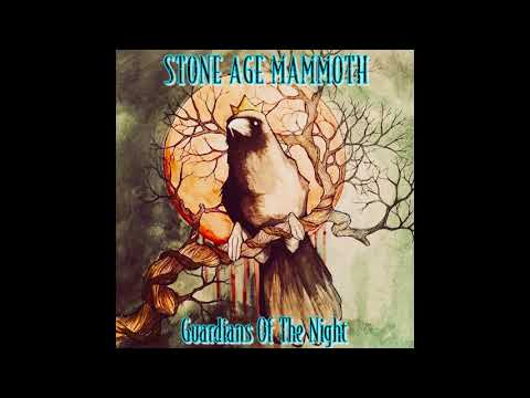 Stone Age Mammoth - Guardians Of The Night (2020) (New Full Album)