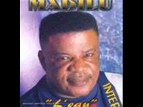 Madilu System- Yaya