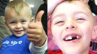 8 Things You Didn't Know About Kane Atwood (Roman Atwood Son)