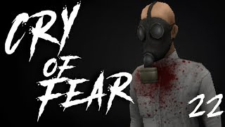 DOKTOR PURNELL | Cry of Fear #22