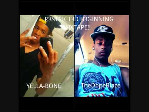 @hightopblaze    THEDOPEBLAZE AND YELLA-BONE     CHRIS BROWN STRIP MIXX