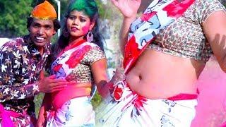 भईया से पाहिले डलले बानी - Bhaiya Se Pahile Dalale Bani - Raju Raj - Bhojpuri Holi Songs 2019