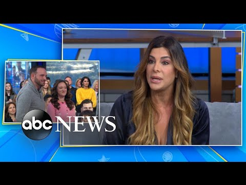 'Real Housewives Of New Jersey' Alum Siggy Flicker Shares Top Relationship Advice