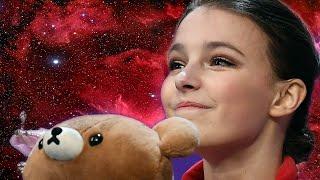 Анна Щербакова сможет выиграть золото чемпионата мира по фигурному катанию и вот почему