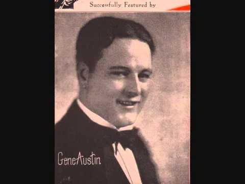 Gene Austin - Ramona (1928)