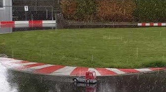 Tamiya Cup Langenthal. Bestes RC Wetter !
